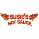 Susie\'s hot sauces are a hidden gem....