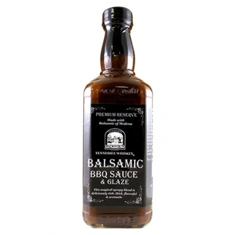 Historic Lynchburg Tennessee Whiskey Balsamic BBQ Sauce &...