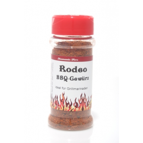 Texas Barbeque-Seasoning 45gr